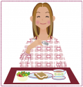 更年期女性 バランスの良い食事